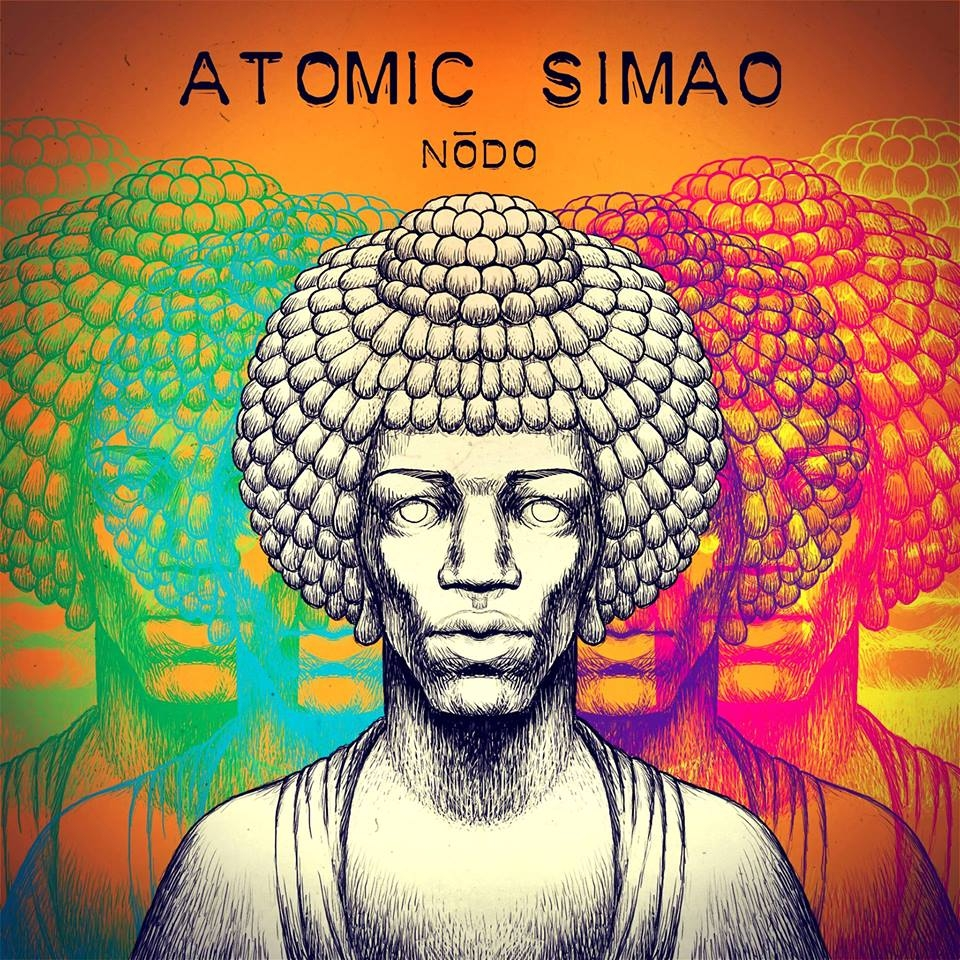 18.03 Atomic Simao / Junket  | Львів