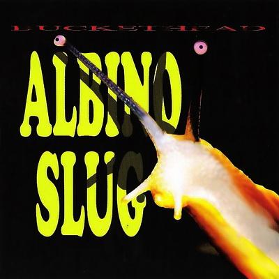 Resultado de imagen para Albino Slug  buckethead